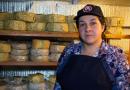 Четыре «звоночка» и Армезан: семья Микаэлянов создает «царство сыров с ароматом коньяка»