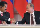 Россия может извлечь выгоду из нестабильности в Венесуэлы
